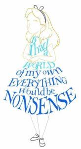 Šta bi Frojd rekao za Alisu u zemlji čuda?
