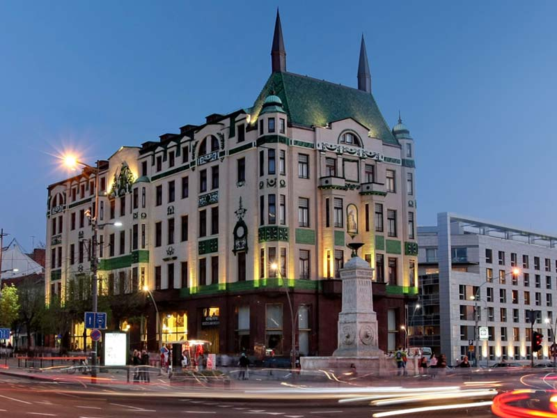 Koje tajne kriju beogradski hoteli?