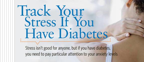 Kako živjeti sa stresom i šećernom bolešću?