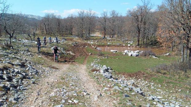 """Planinarsko društvo """"Vučiji zub"""": Otvorena biciklistička sezona"""
