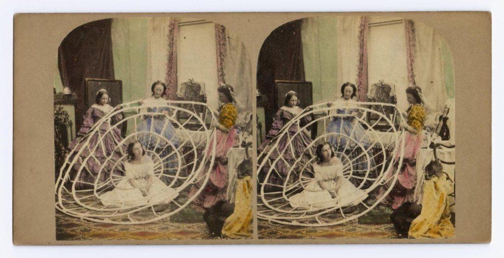 Viktorijanska haljina usmrtila više od 3000 žena!
