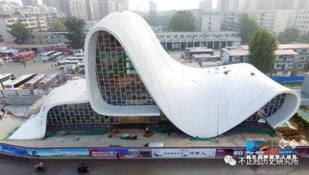 Najlošije kineske kopije poznatih građevina