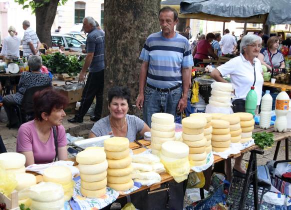 Može li u Trebinju se živi od proizvodnje sira?