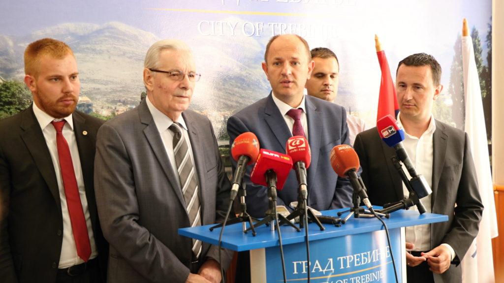Potpisan šestomilionski ugovor o izgradnji sistema za navodnjavanje