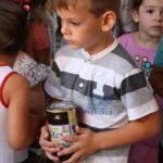 Agrarni fond Trebinje: Med za djecu i stare