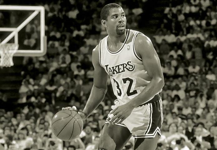 Igrače NBA obuzela panika kada je HIV pozitivan Medžik Džonson najavio povratak na parket