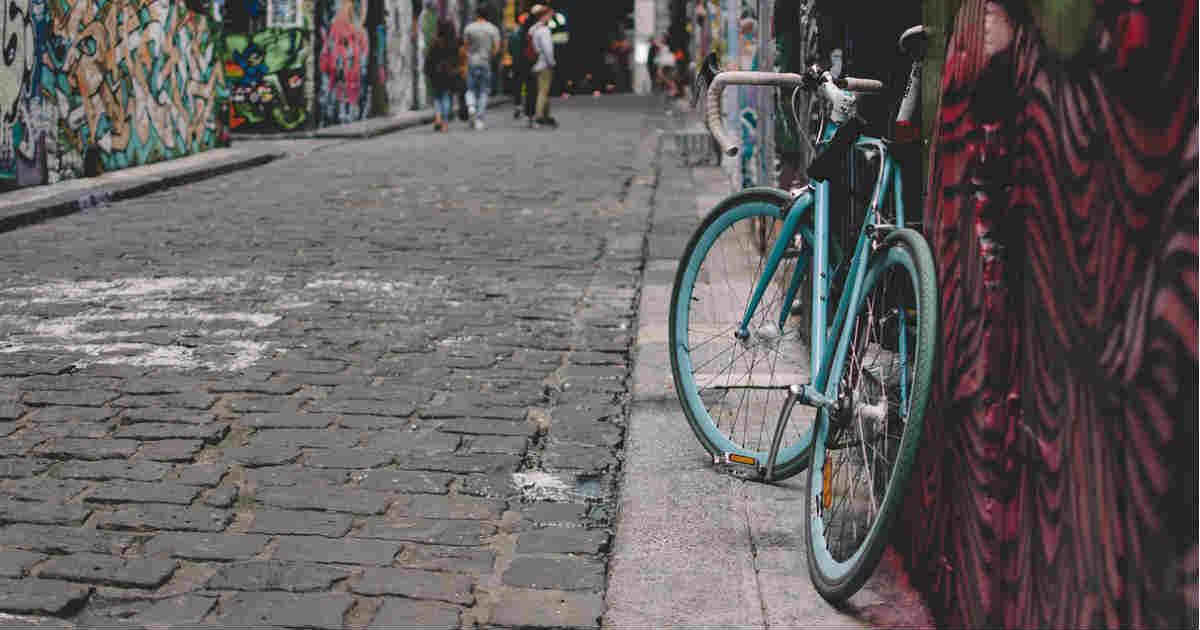 Njegovo visočanstvo bicikl: Veliki povratak