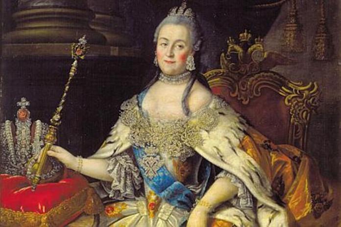 Katarina Velika – žena koja je pomijerala granice