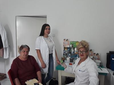 Udruženje dijabetičara Trebinje u Berkovićima